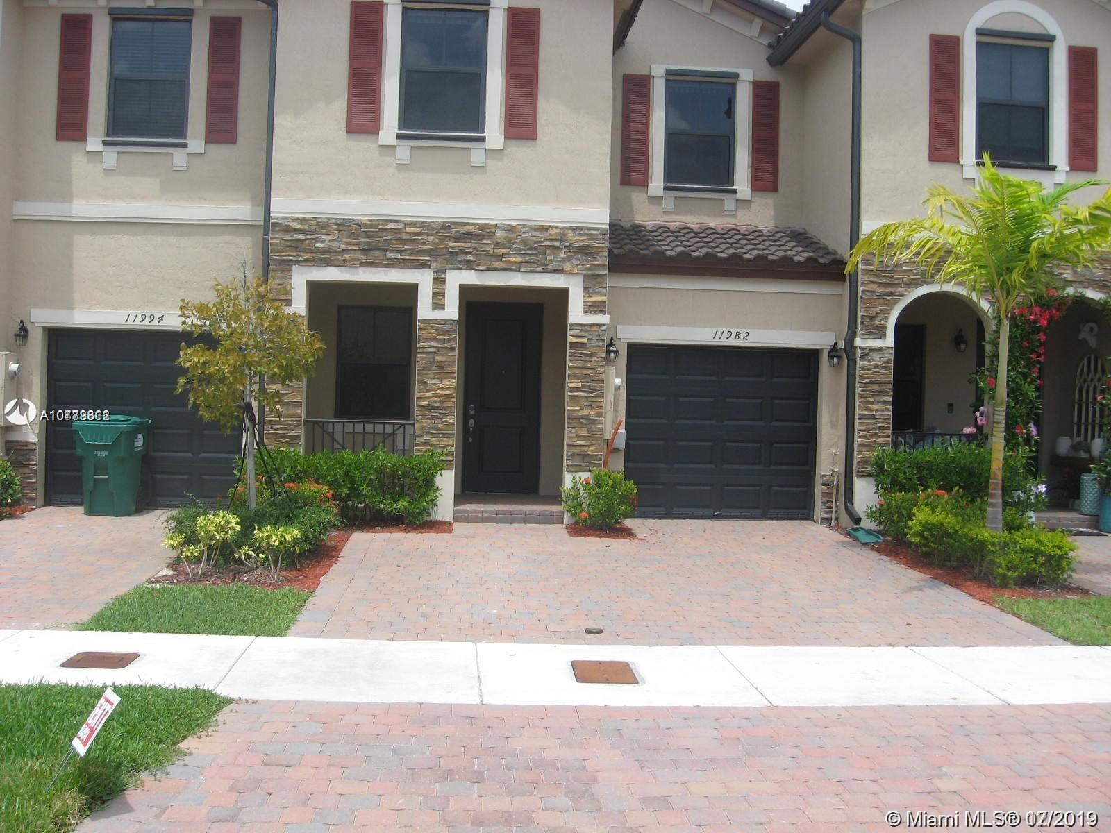 11982 SW 151st Ave #11982 For Sale A10789612, FL