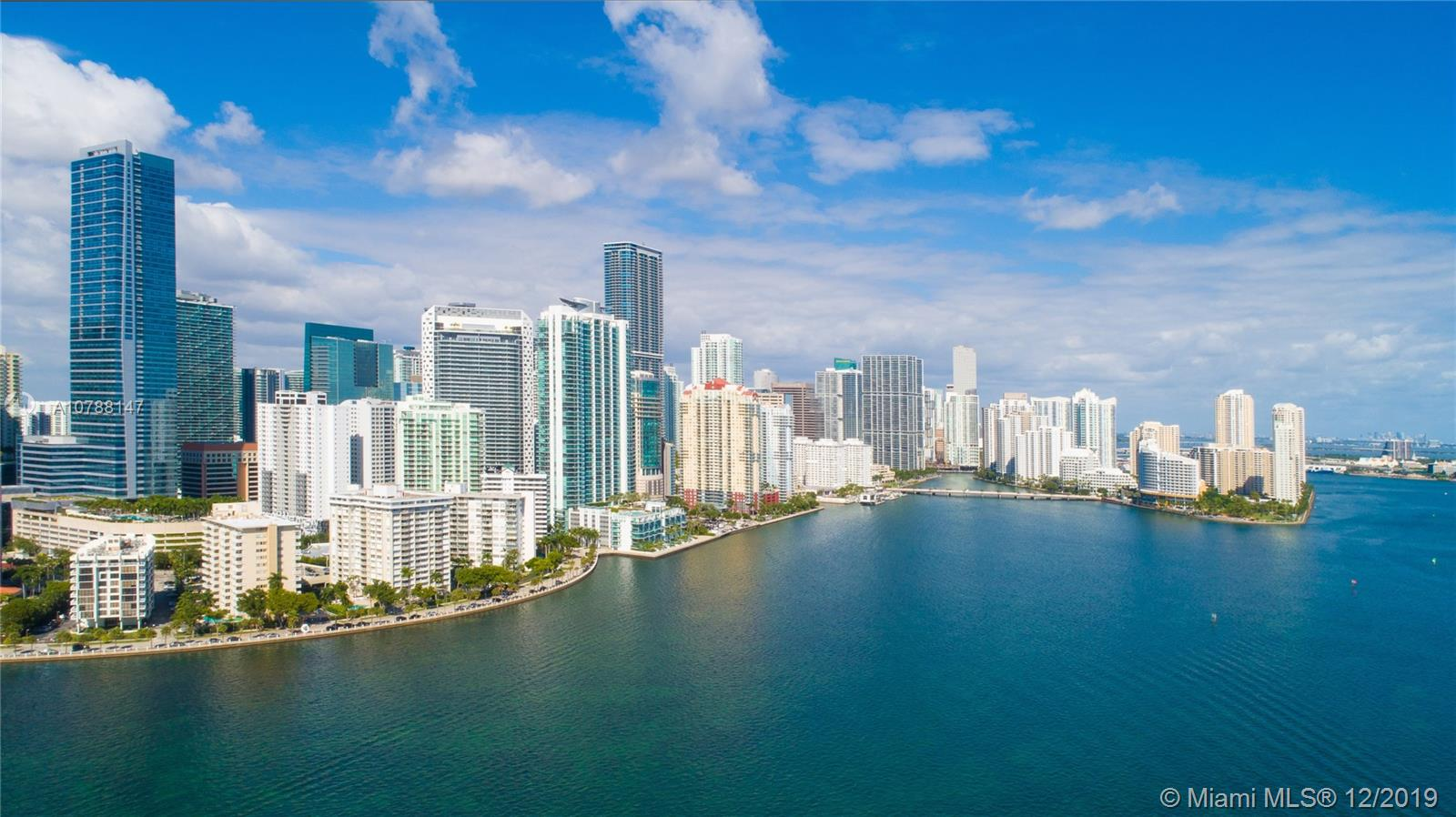 1435  Brickell Ave #3107 For Sale A10788147, FL