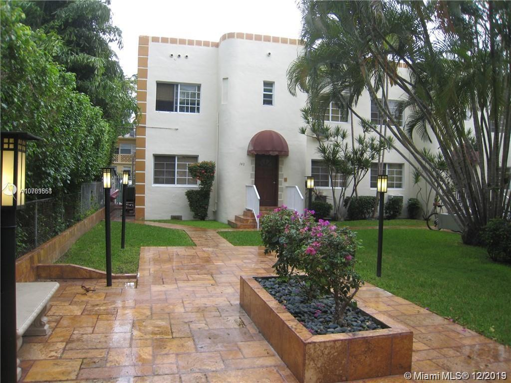744  Euclid Ave #11 For Sale A10789861, FL