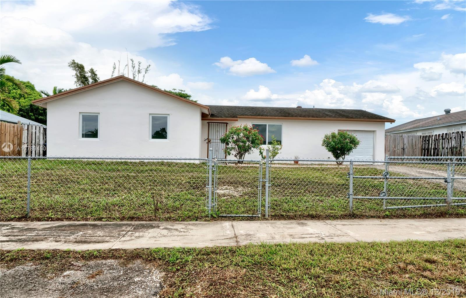 26605 SW 124th Ct  For Sale A10789460, FL