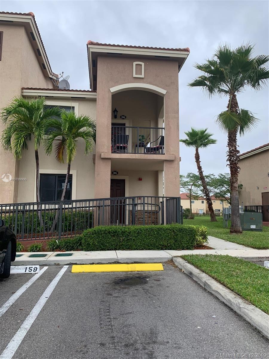 22301 SW 88th Pl #106-3 For Sale A10789900, FL