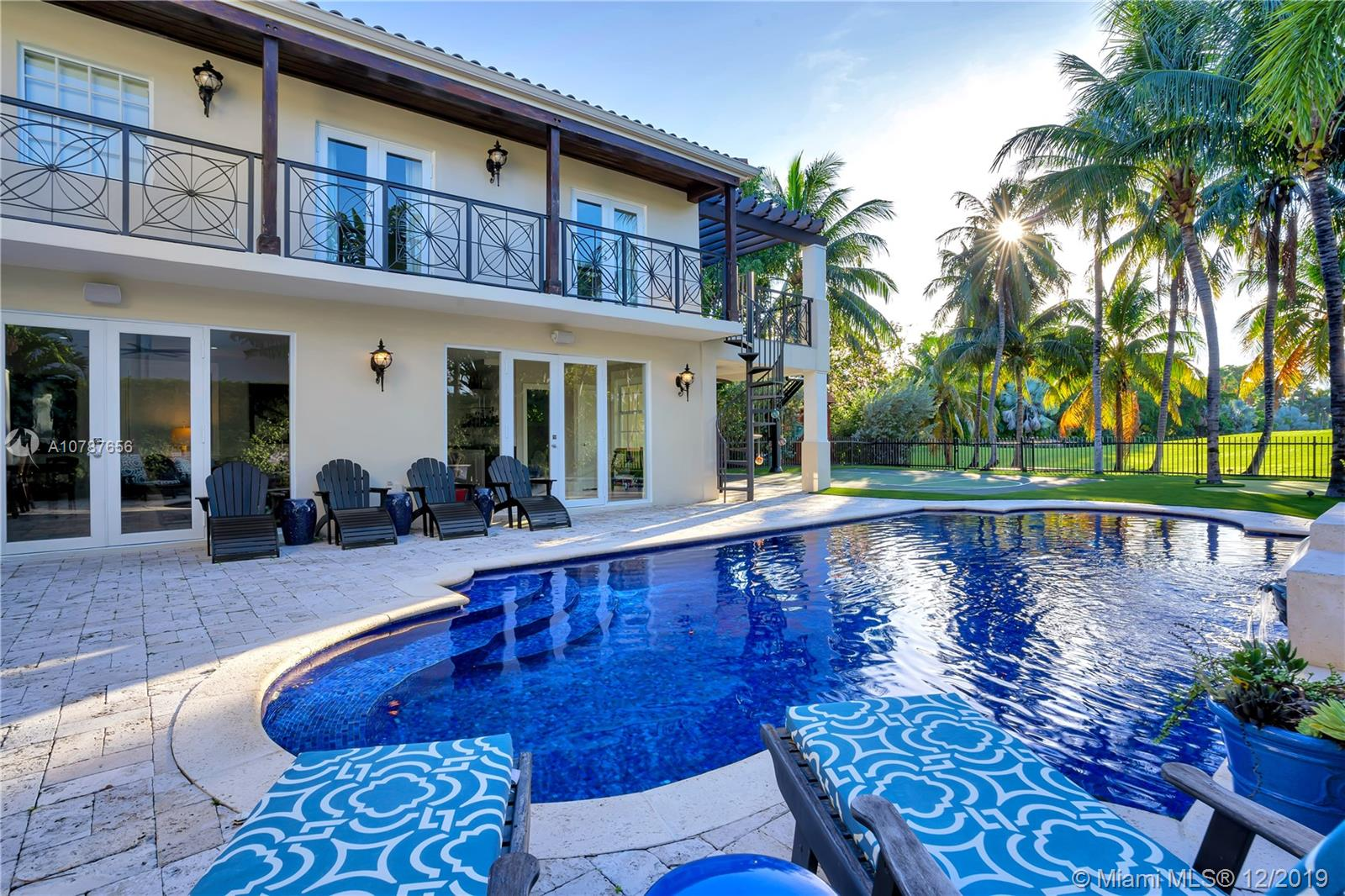5170  La Gorce Dr  For Sale A10787656, FL