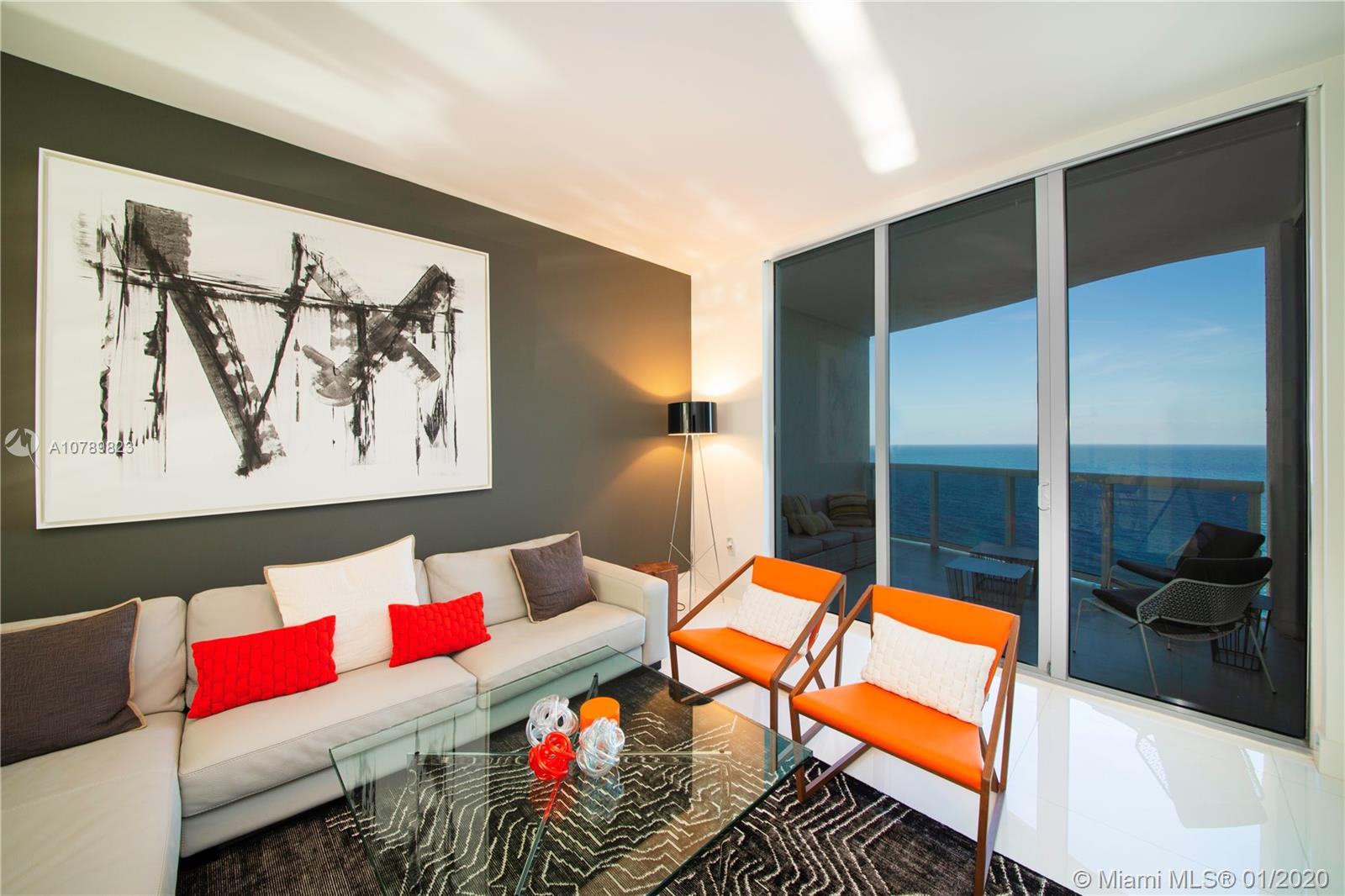 15811  Collins Ave #1604 For Sale A10789823, FL