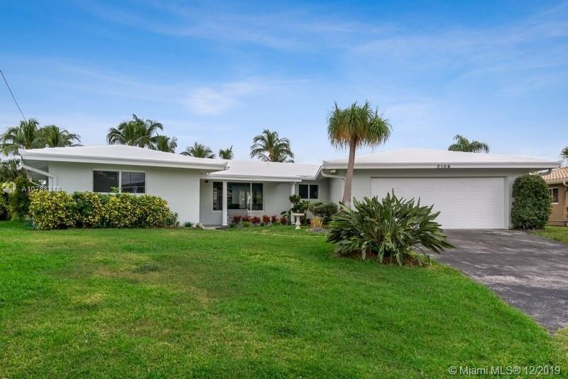 2106 NE 17th Ave  For Sale A10788318, FL
