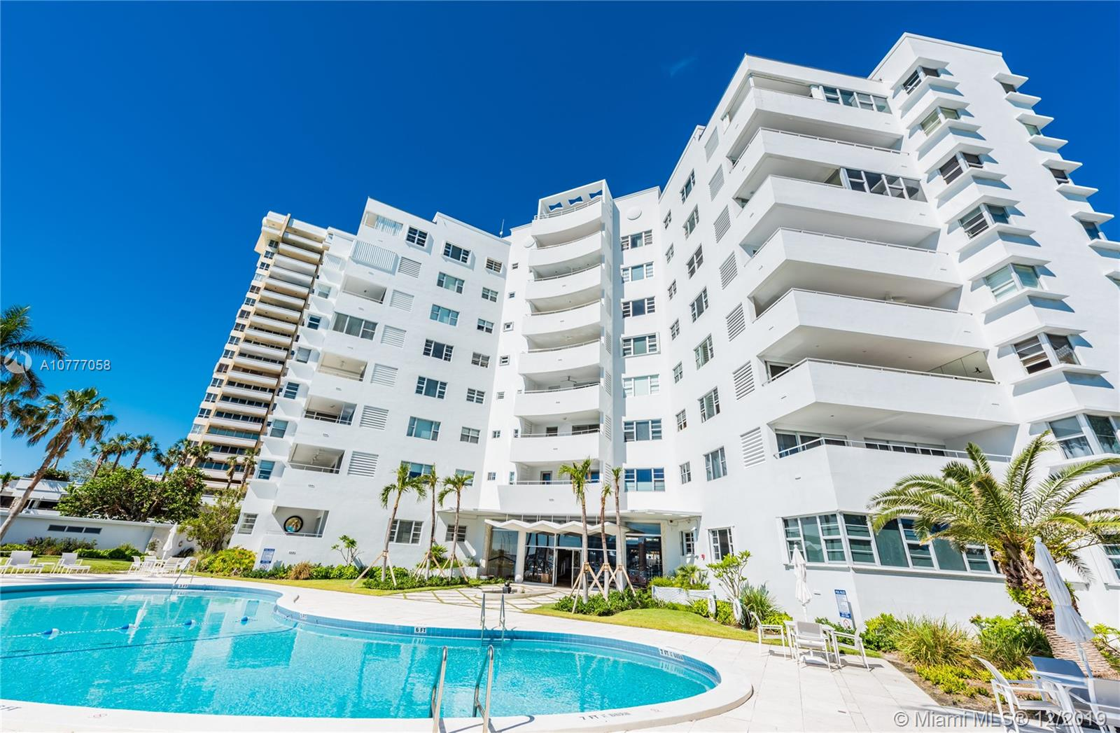 16  Island Ave #2B For Sale A10777058, FL
