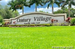 251 SW 134th Way #314M For Sale A10789940, FL