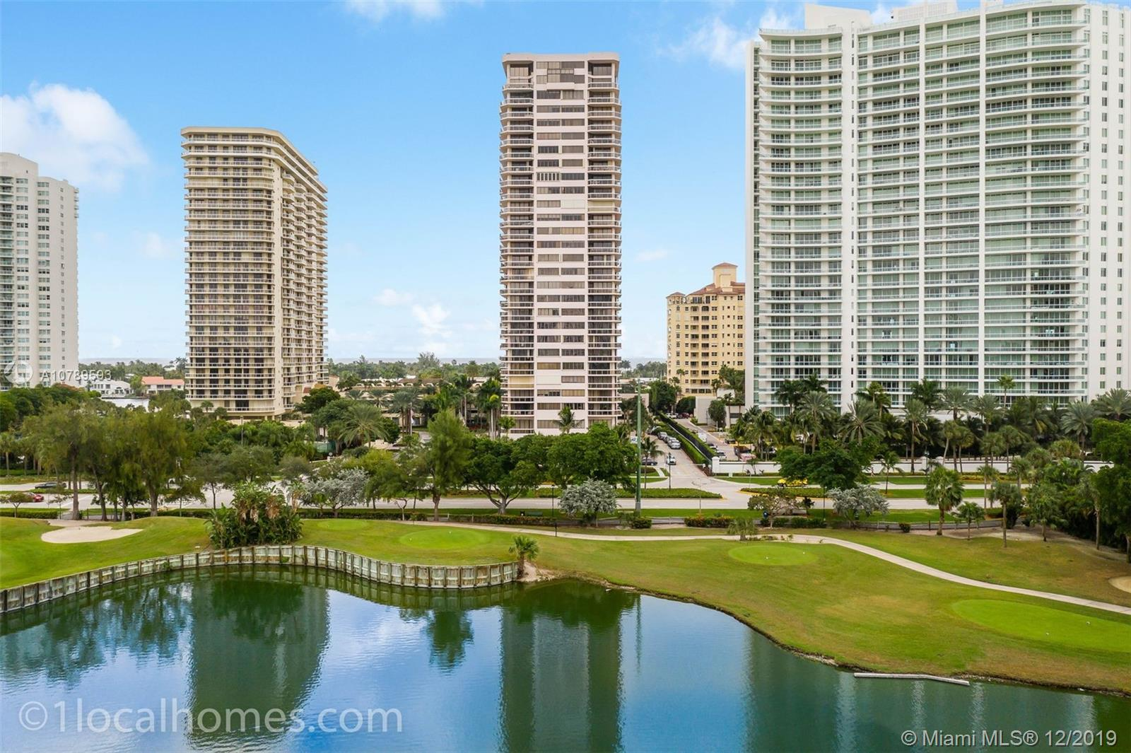 20185 E Country Club Dr #2206 For Sale A10789593, FL