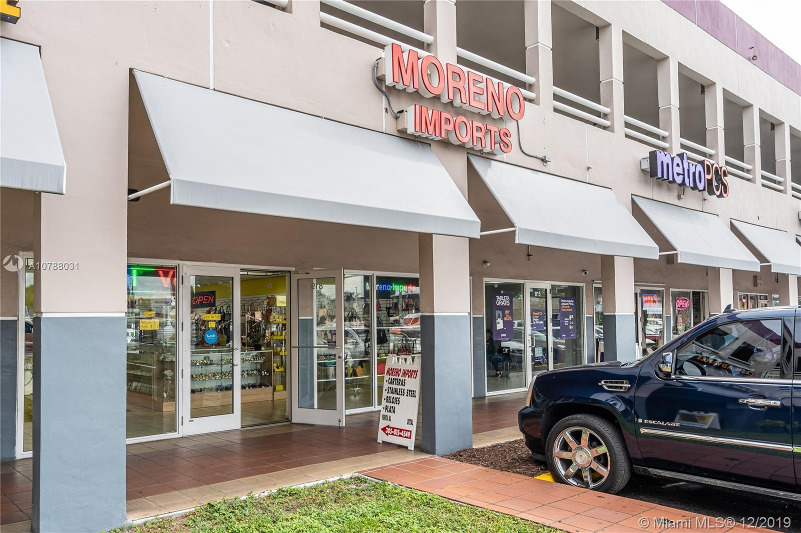 801 NW 37 Ave #819  For Sale A10788031, FL
