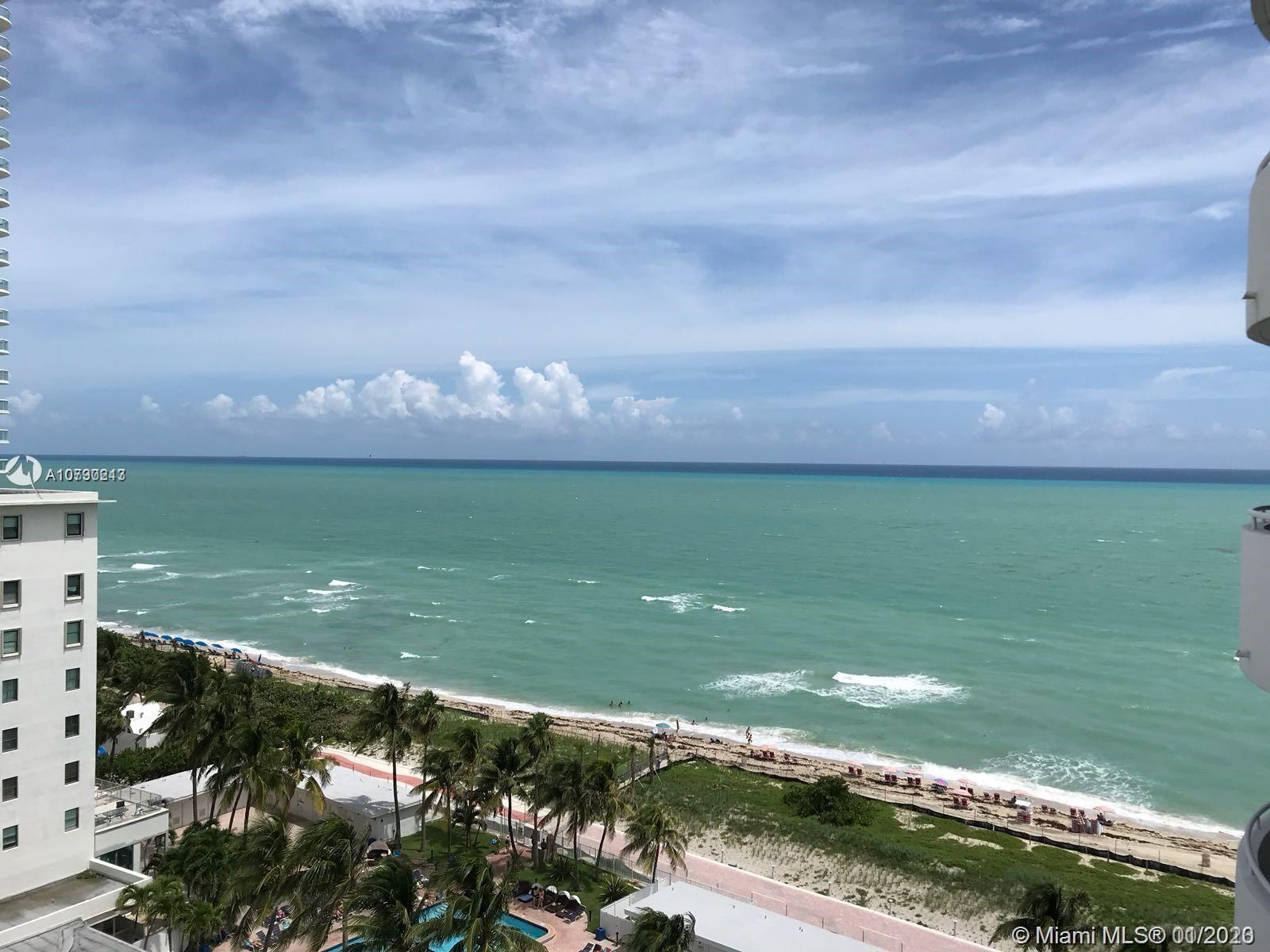 6301  Collins Ave #1408 For Sale A10790213, FL