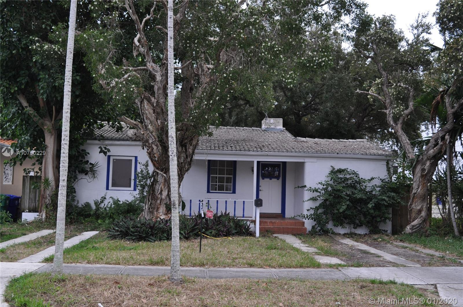 2608 SW 11th St  For Sale A10790229, FL