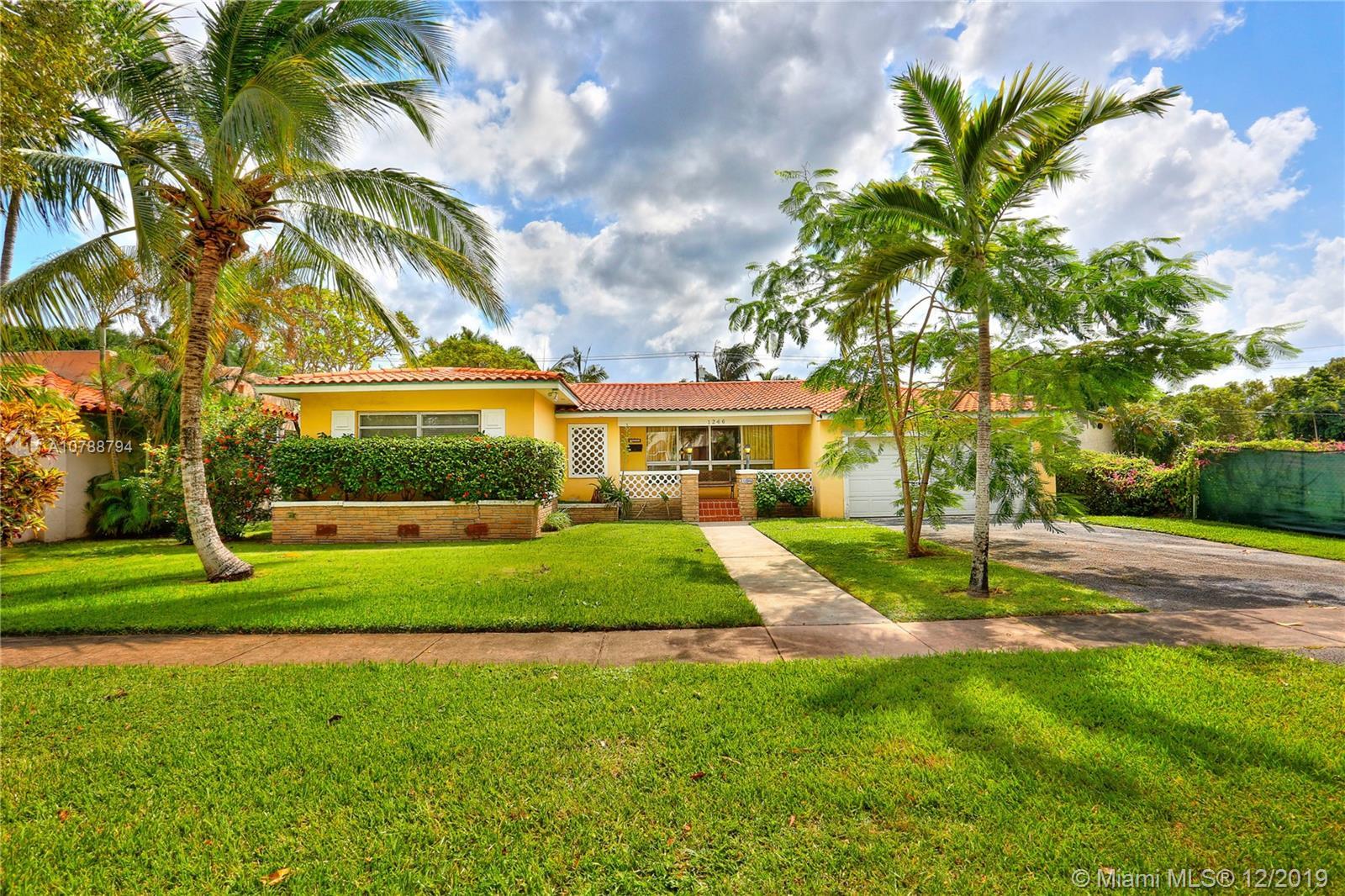 1246  Obispo Ave  For Sale A10788794, FL