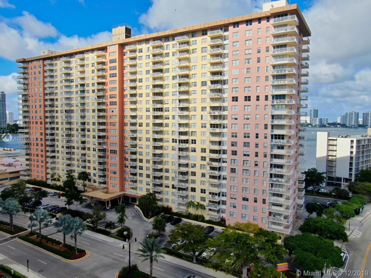 251  174th St #515 For Sale A10790193, FL