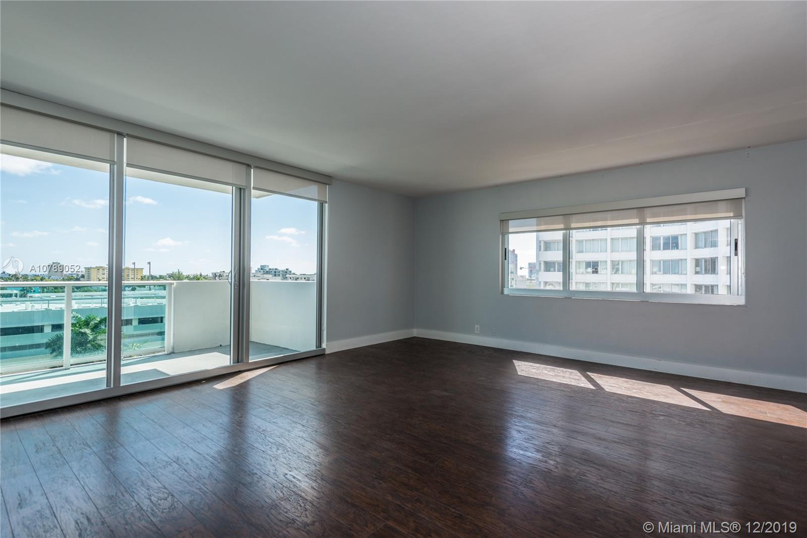 1200  West Ave #707 For Sale A10789052, FL