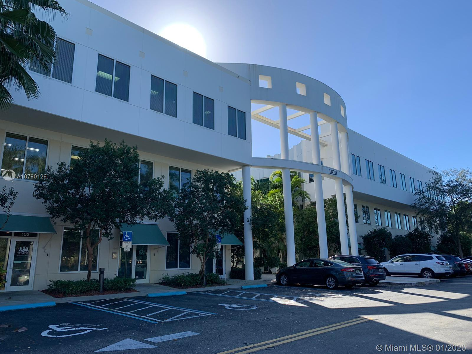 1820 N Corporate Lakes Blvd #107 For Sale A10790126, FL