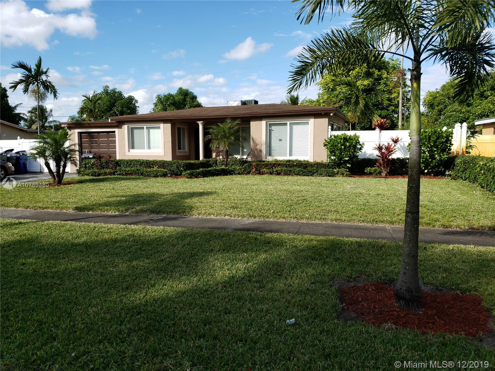 3831  Jackson Blvd  For Sale A10789480, FL