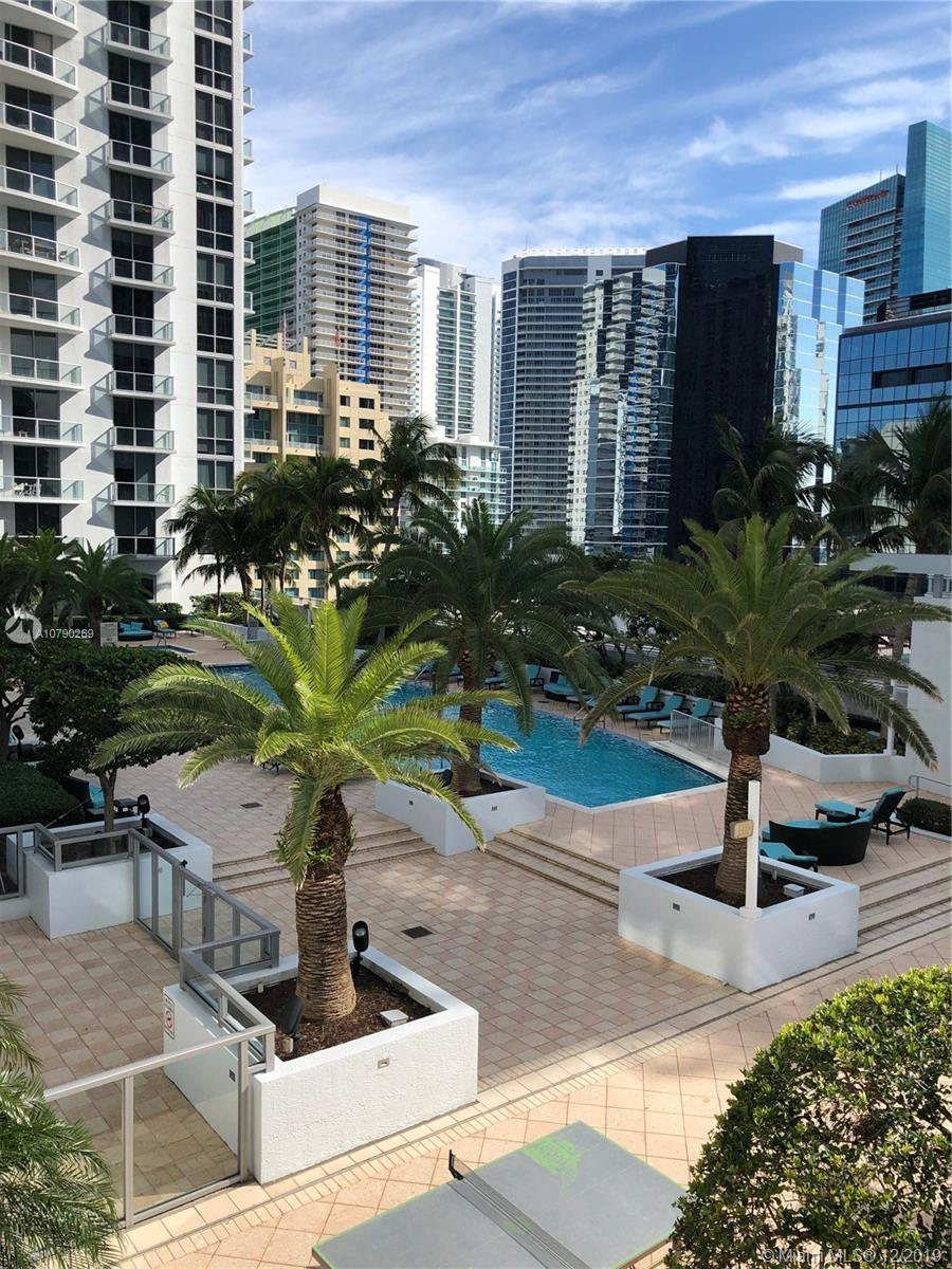 1050 Brickell Ave 1414, Miami, FL 33131