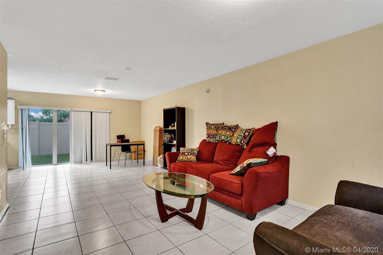 8761 SW 21st St #NA For Sale A10789561, FL