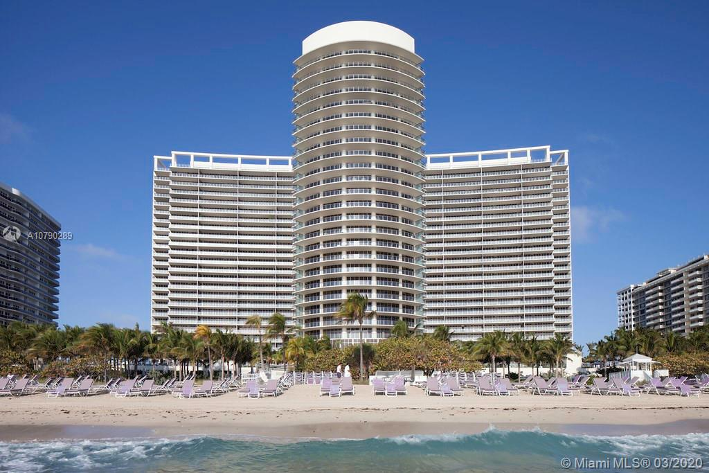 9703  Collins Ave #1205 For Sale A10790289, FL