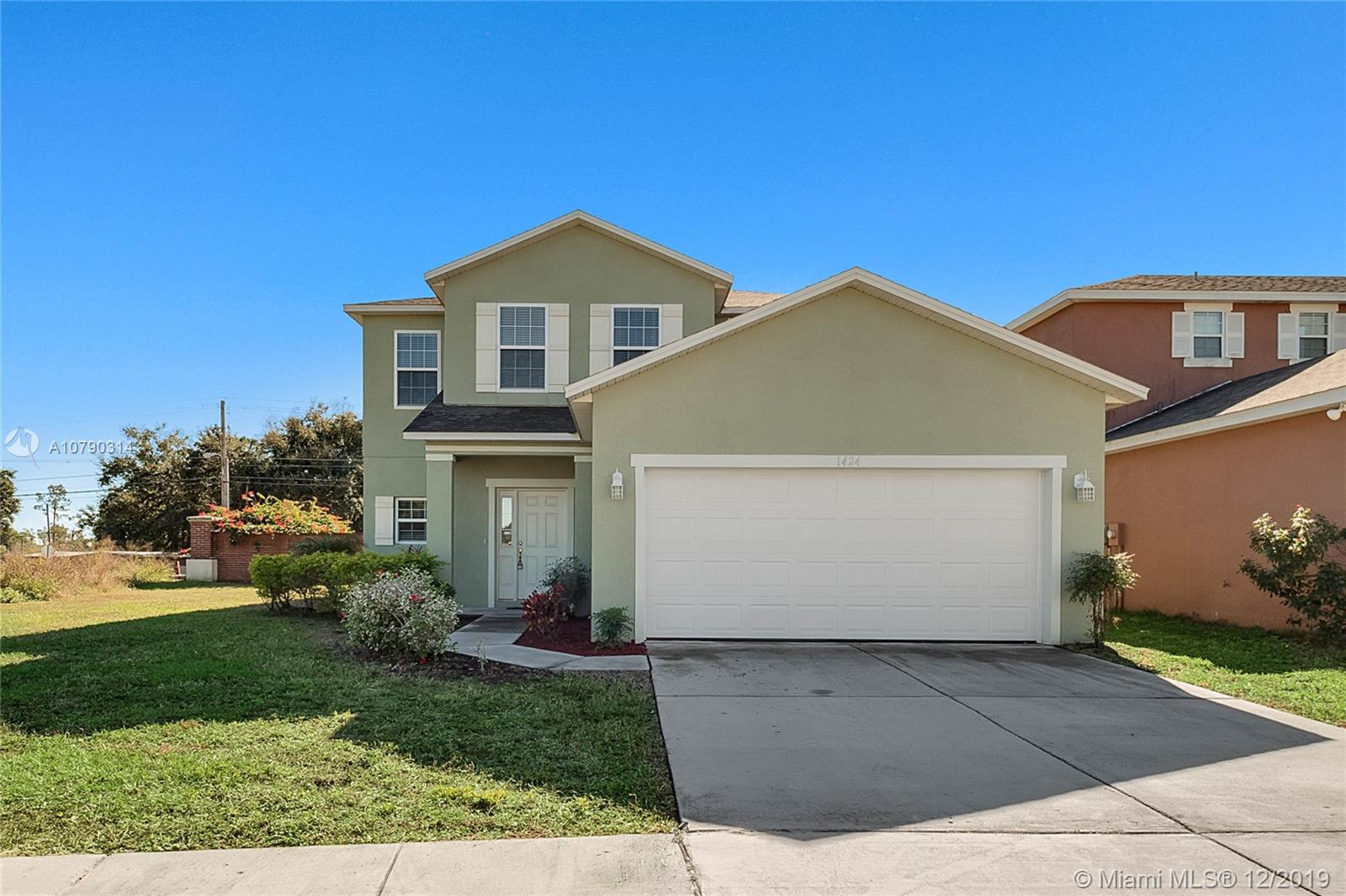 1424 Salisbury Drive, Other City - In The State Of Florida, FL 33881