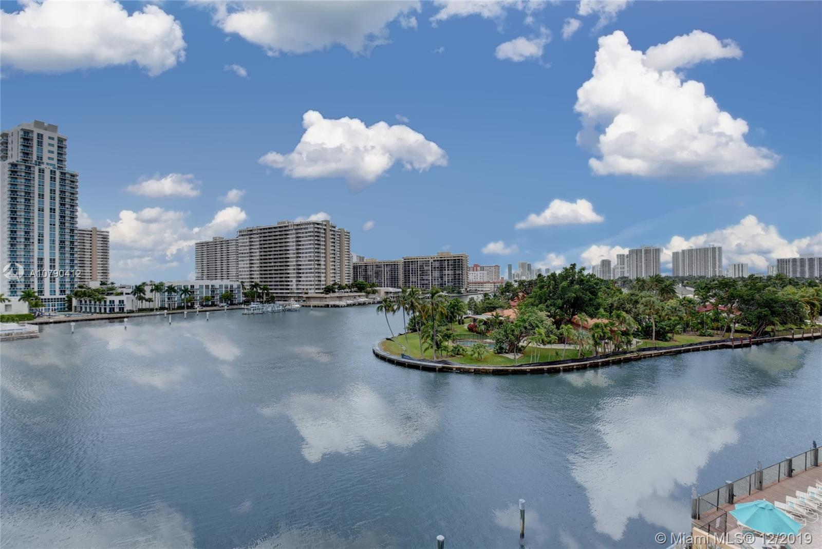 121  Golden Isles Dr #406 For Sale A10790412, FL