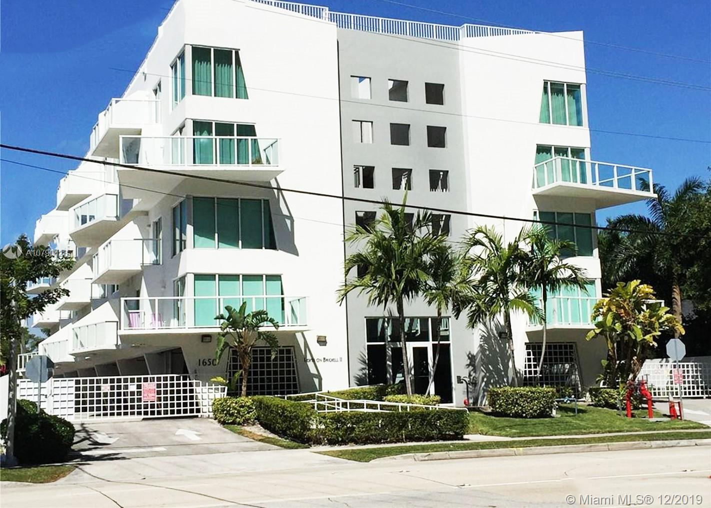 1528  Brickell Ave #109 For Sale A10790428, FL