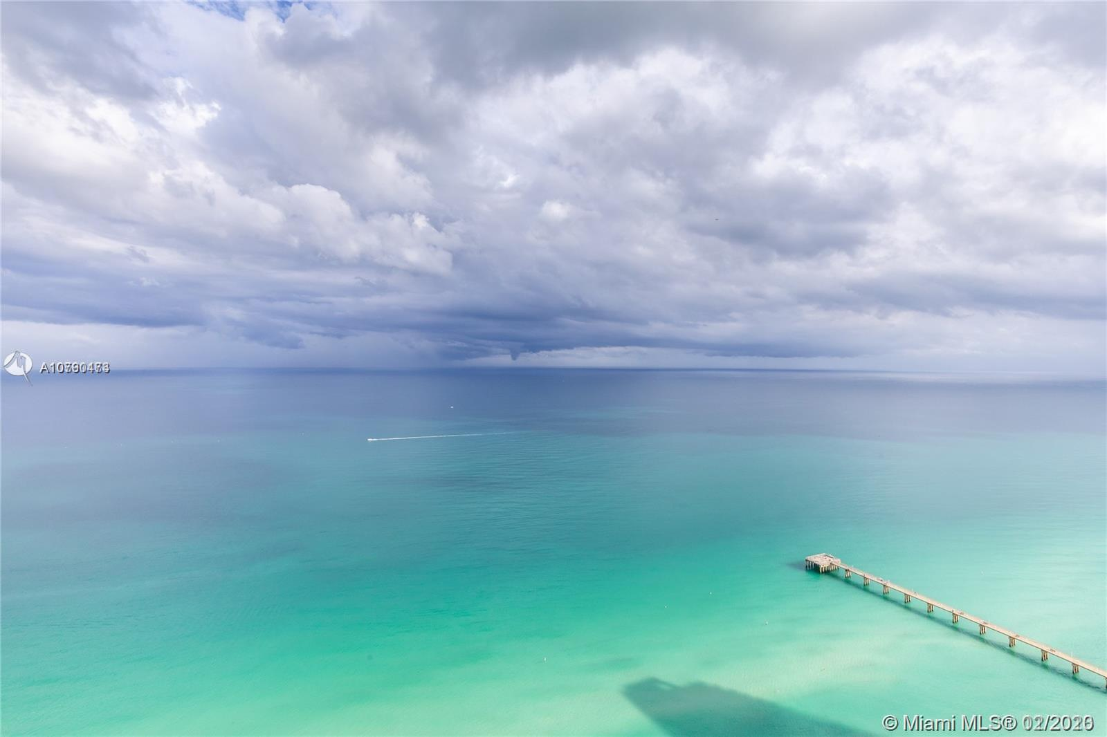 16901  Collins Ave #1402 For Sale A10790473, FL