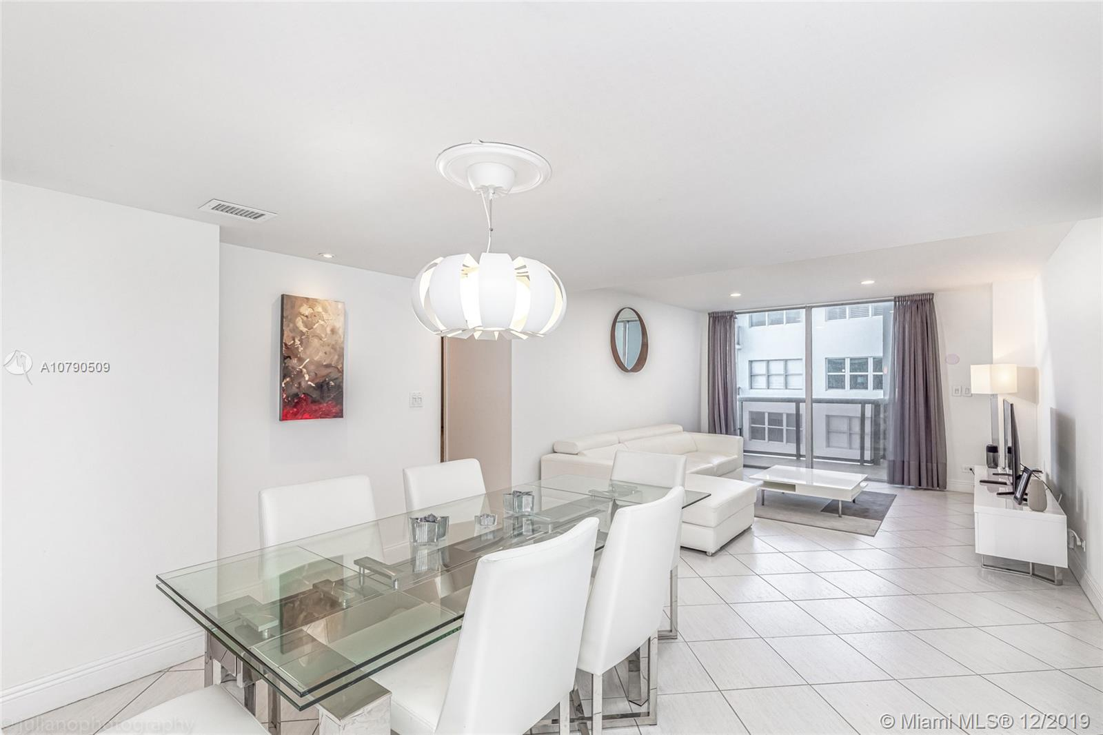 6039  Collins Ave #1714 For Sale A10790509, FL