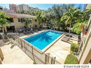 125  Edgewater Dr #7 For Sale A10790576, FL