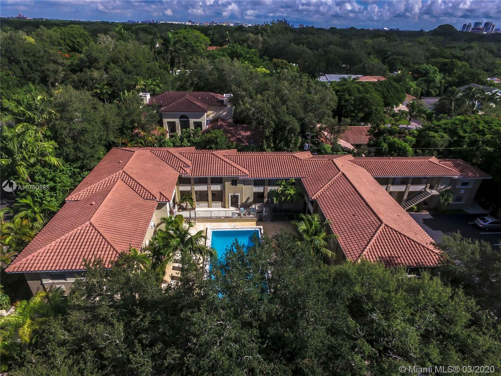 125  Edgewater Dr #16 For Sale A10790585, FL