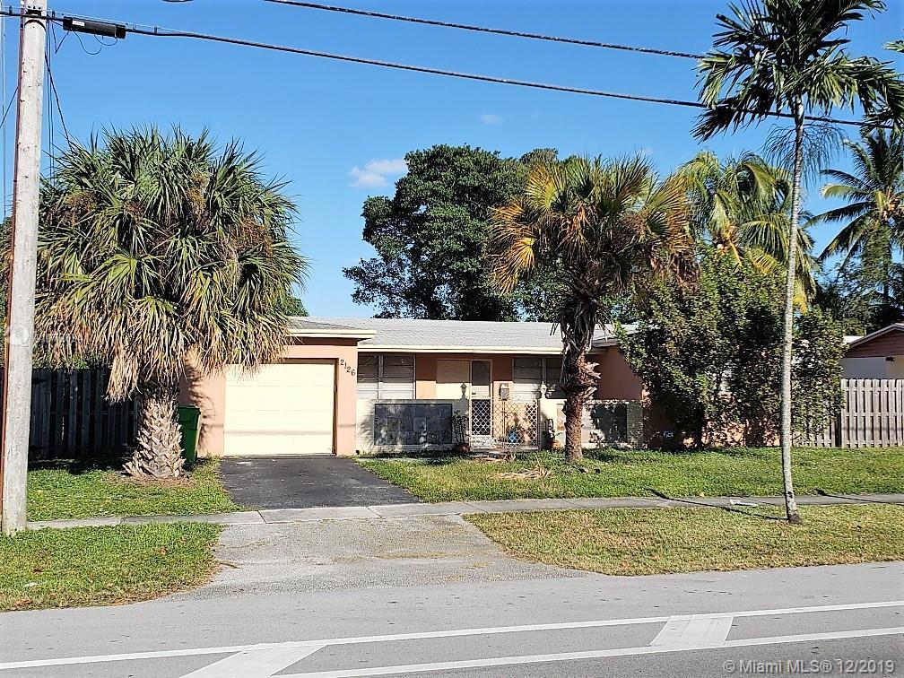 2126 NW 61st Ave, Sunrise, FL 33313