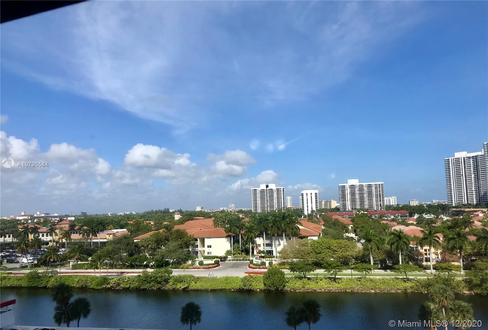 3675 N Country Club Dr #702 For Sale A10790584, FL