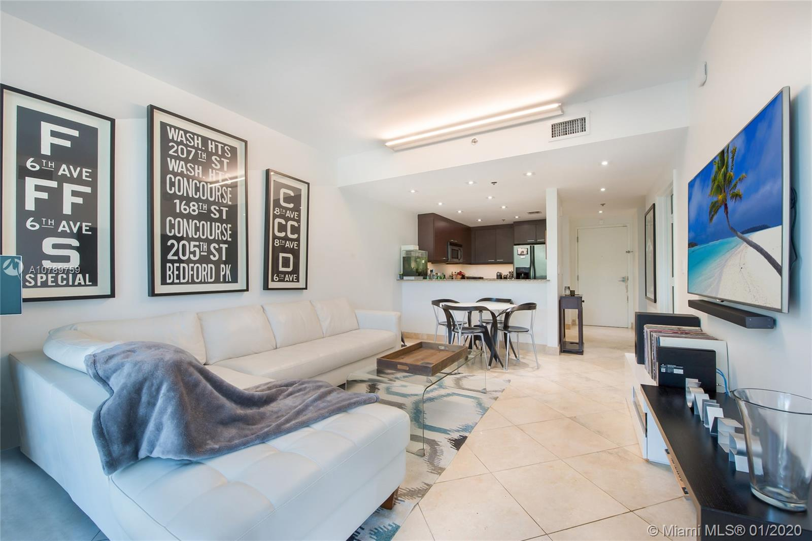 3001 SW 27th Ave #303 For Sale A10789759, FL