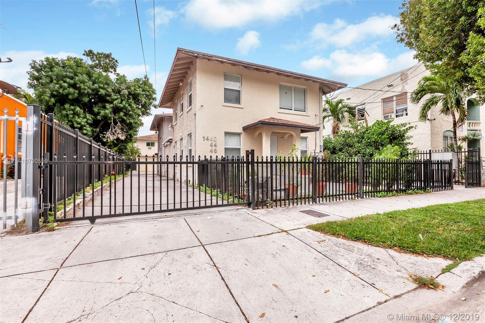 1442 SW 3rd St  For Sale A10790559, FL