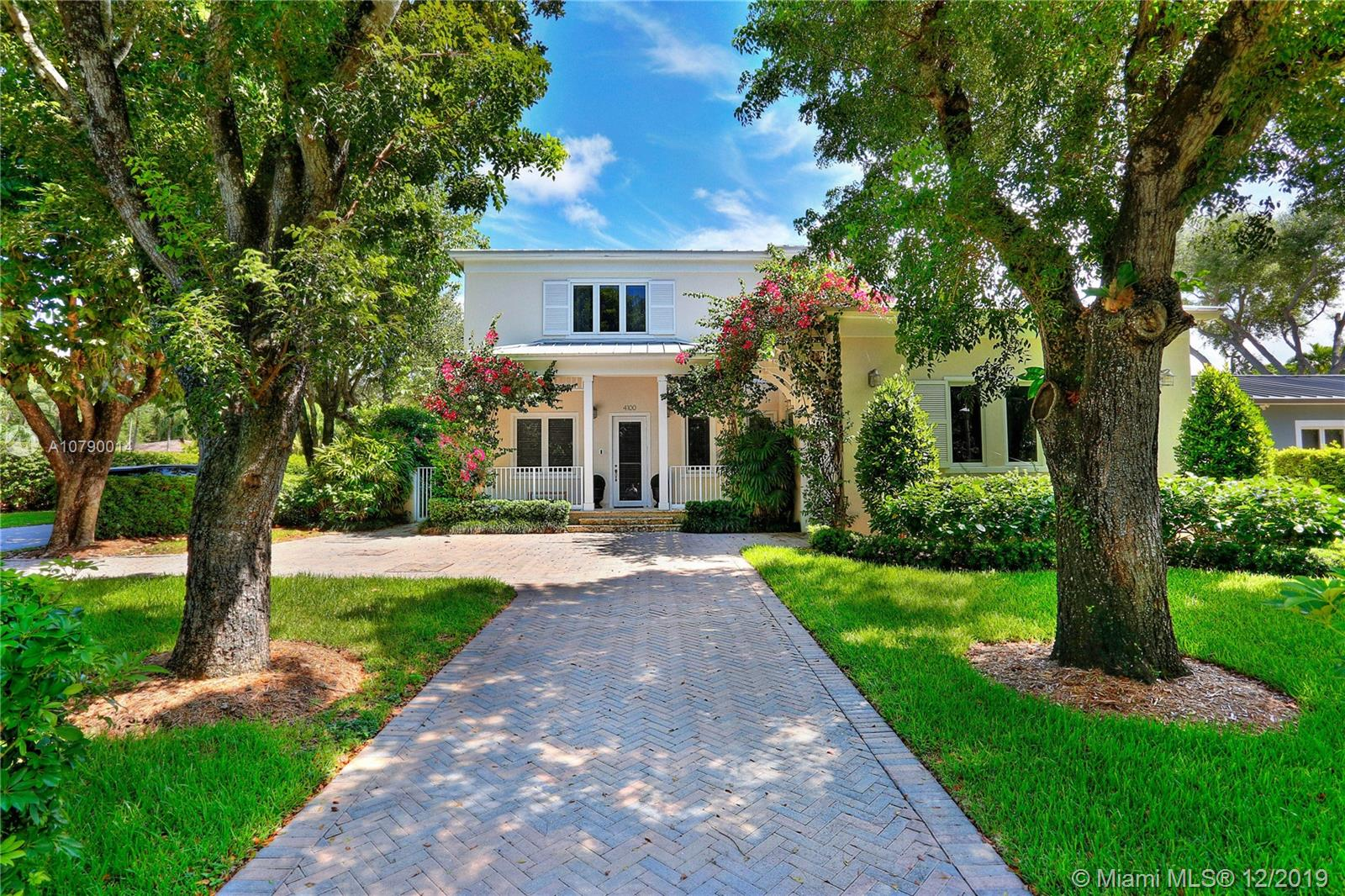 4100  Hardie Ave  For Sale A10790014, FL