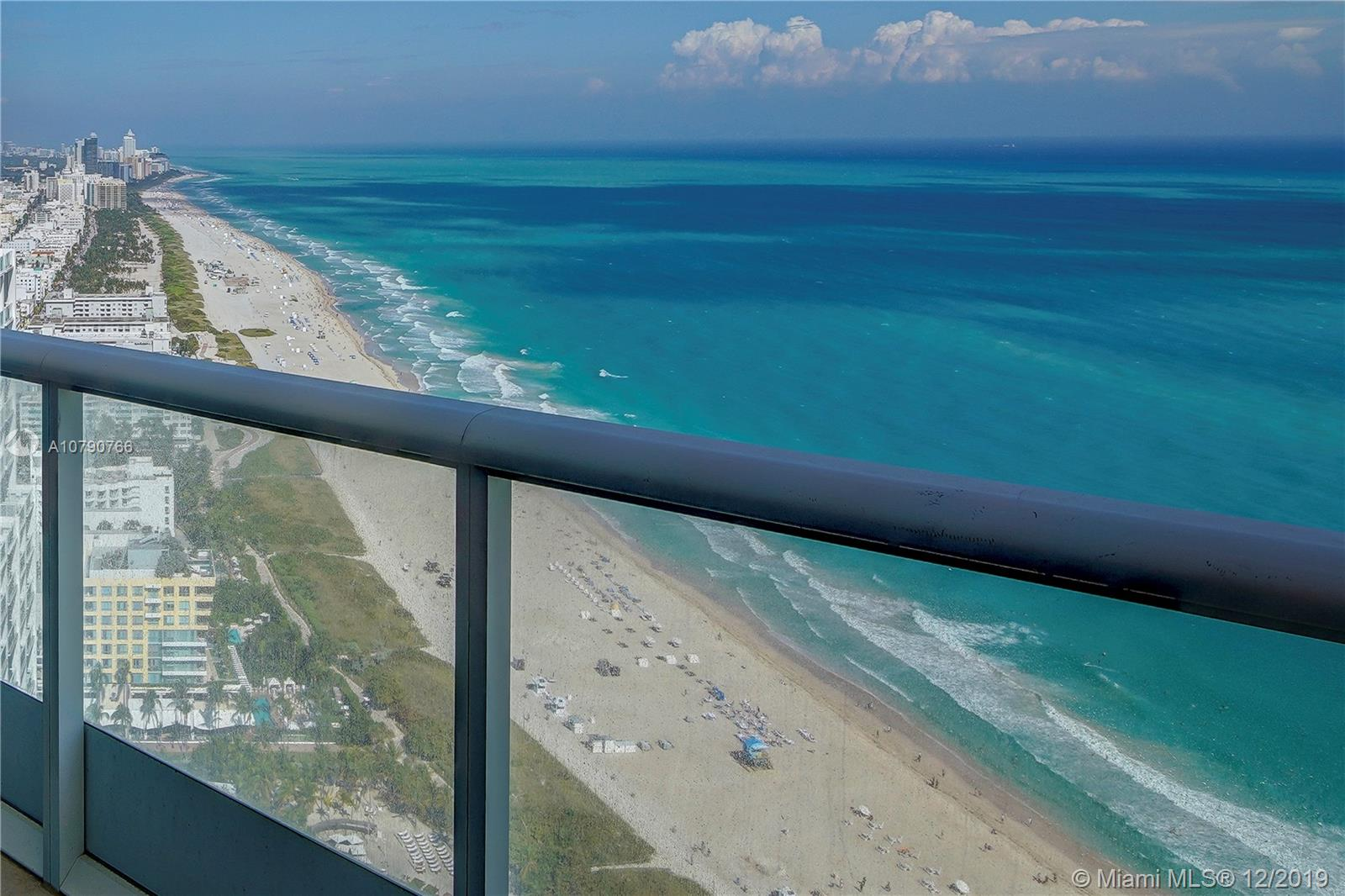 100 S Pointe Dr #3806 For Sale A10790766, FL