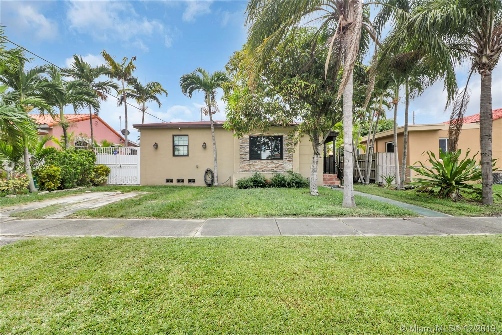 1920 NW 33rd Ave  For Sale A10790827, FL