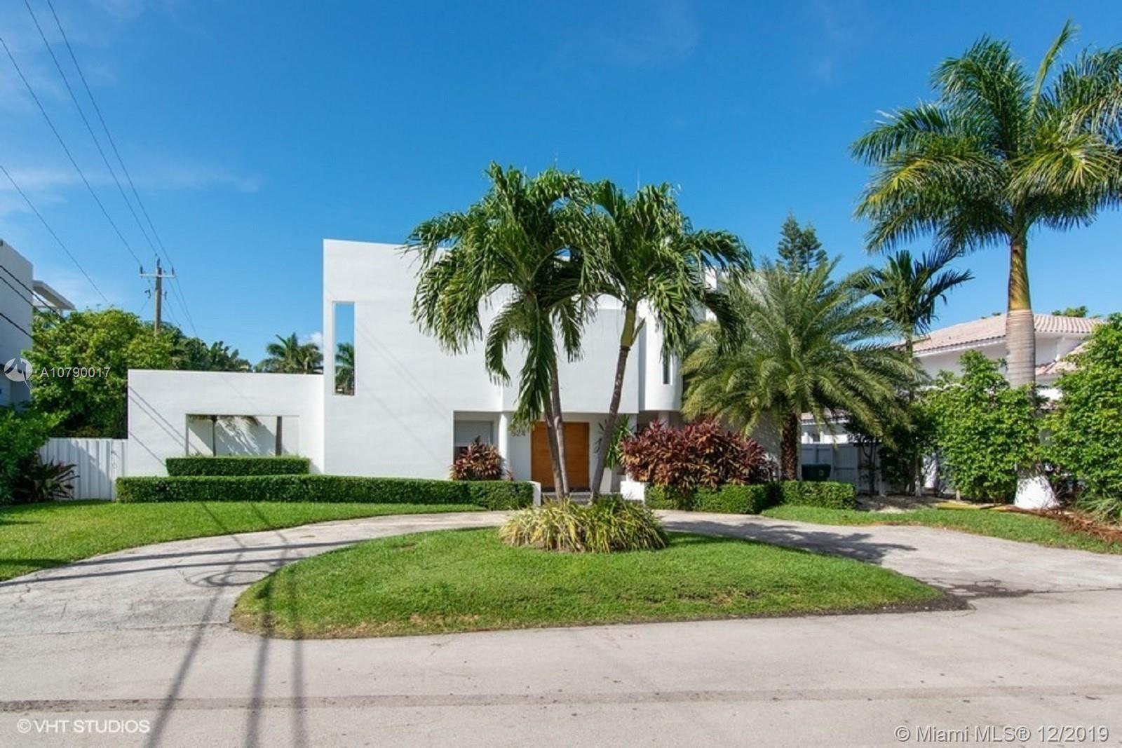 524  Ridgewood Rd  For Sale A10790017, FL