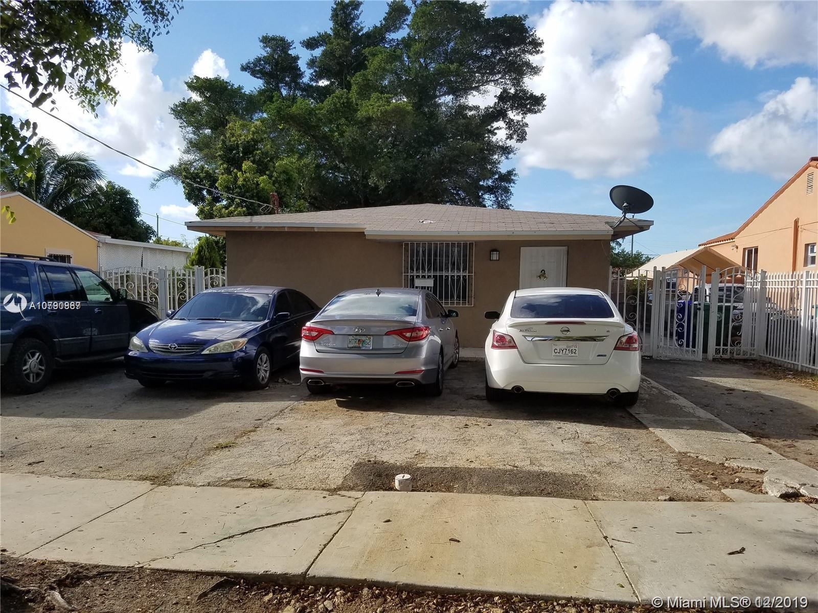 1864 NW 34th St  For Sale A10790867, FL