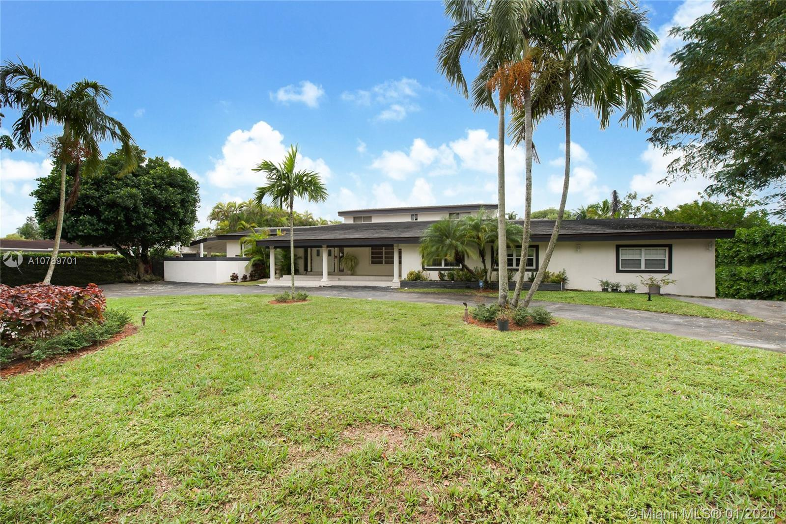 7550 SW 82nd Ct  For Sale A10789701, FL