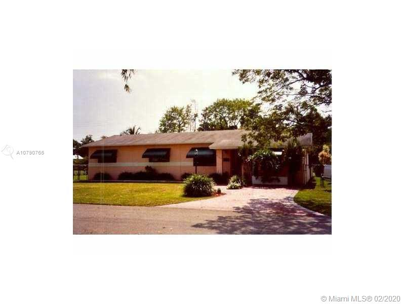 11545 SW 109th Ave  For Sale A10790765, FL