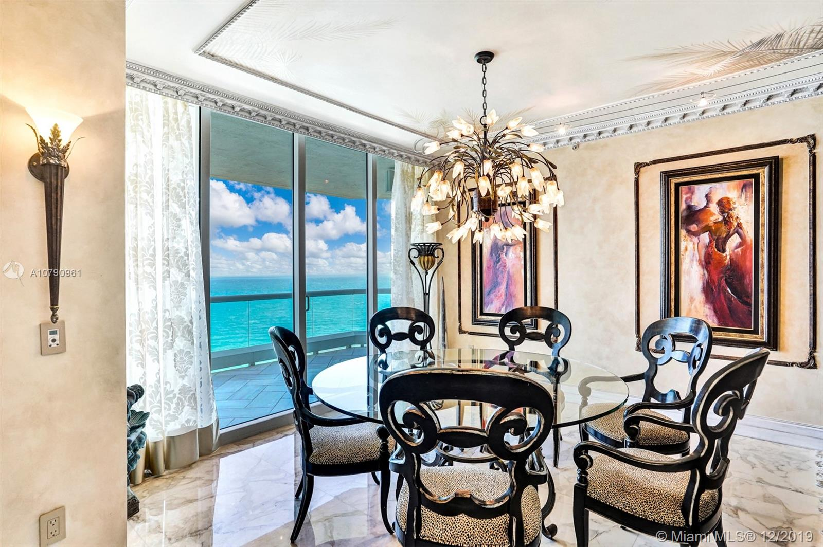 17875  Collins Ave #1802 For Sale A10790961, FL