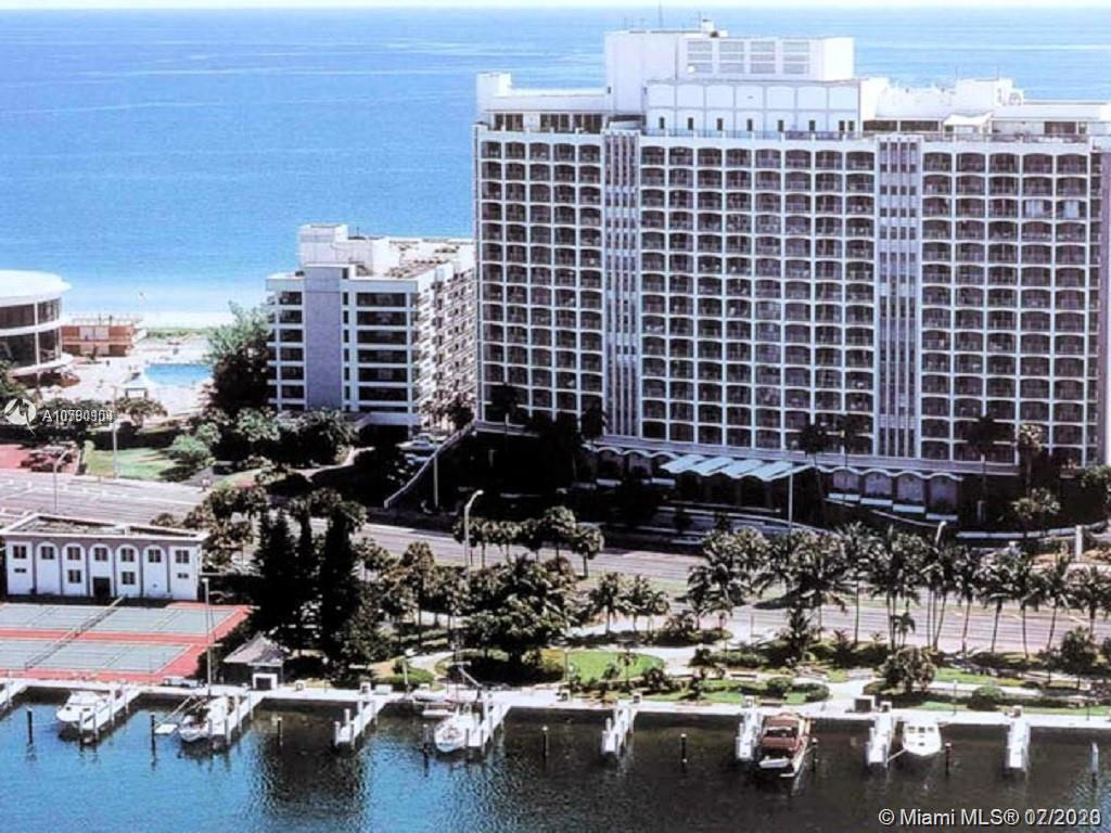 5401  Collins Ave #320 For Sale A10790104, FL