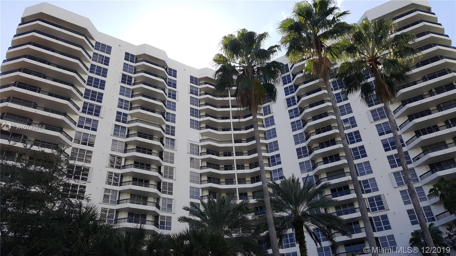 3600  Mystic Pointe Dr #910 For Sale A10790964, FL