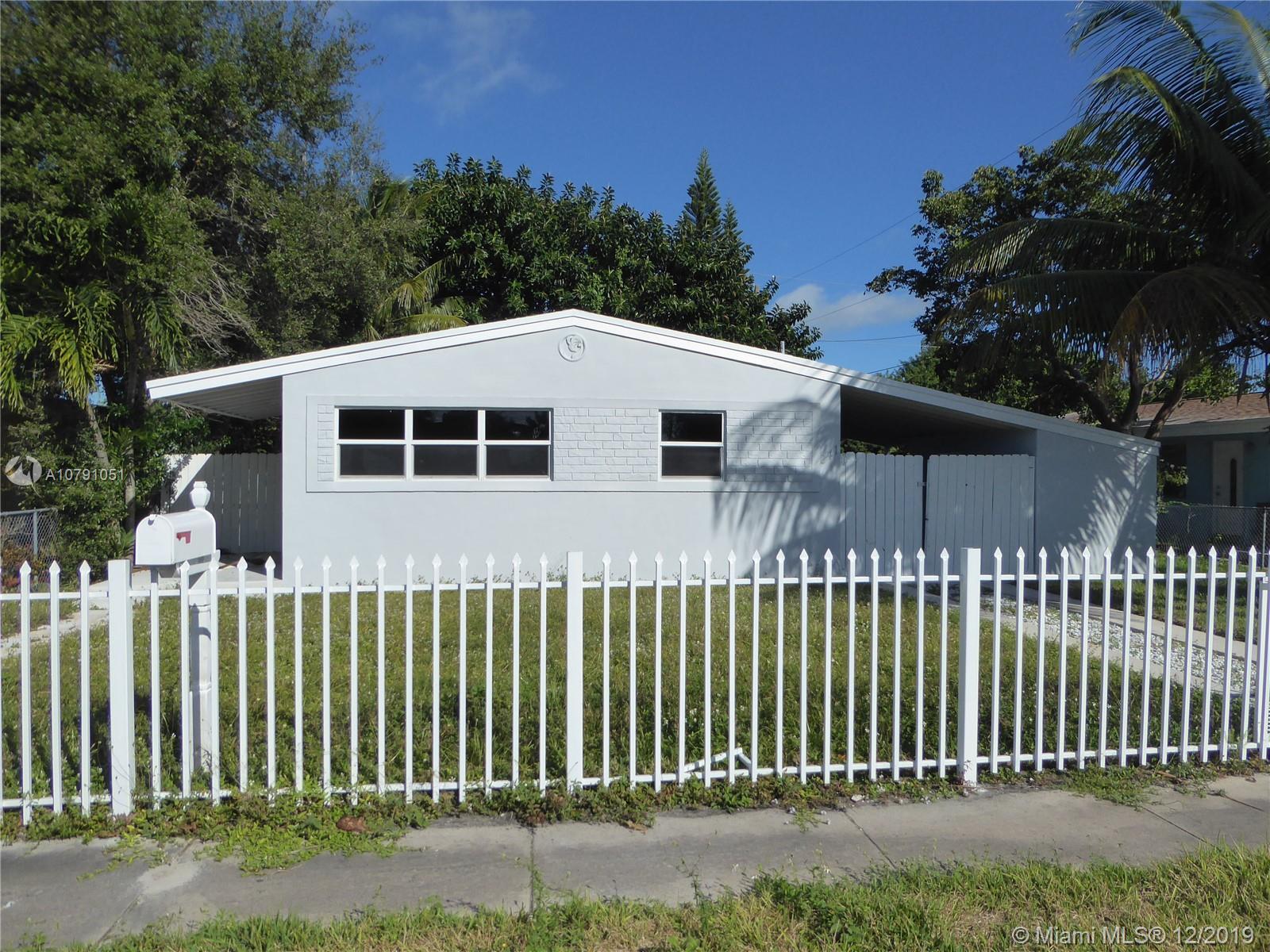 241 NE 174th St  For Sale A10791051, FL