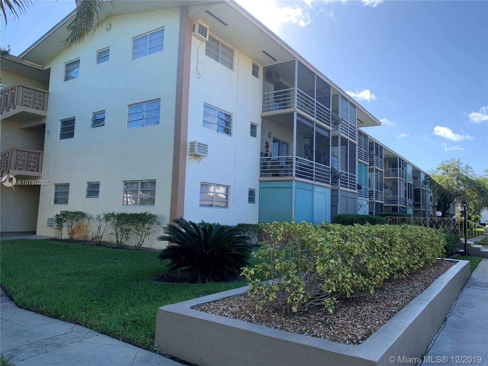 16790 NE 14th Ave #204 For Sale A10790252, FL