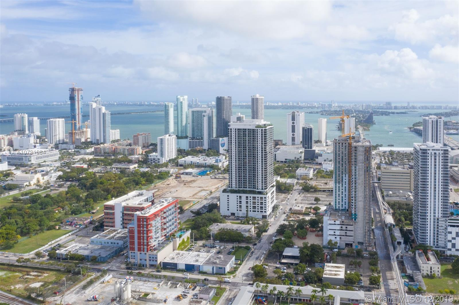1600 NE 1st Ave #1506 For Sale A10791084, FL