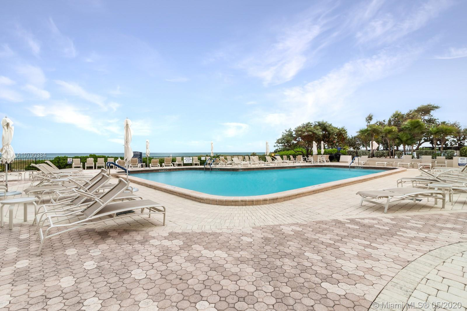 RARELY AVAILABLE … HURRY AND MAKE THIS DIRECT OCEAN NE CORNER 2BR/2BA UNIT W/ EXTRA LARGE BALCONY YOURS. ON THE 5TH FLR AT OCEAN PLACE IN LAUDERDALE BY THE SEA. RESORT LIVING AT IT'S BEST. GRANITE COUNTER TOPS. TILED & CARPETED FLRS. *1 GARAGE SPOT & VALET PARKING*. BEST VIEWS IN BLDG! CAN RENT FIRST YEAR, TWICE A YEAR W/MIN. 30 DAYS!! OCEAN PLACE IS A TASTEFULLY UPDATED AND WELL-MAINT. BLDG W/24-HR SECURITY & CONCIERGE. AMENITIES GALORE! MAINT. INCL. A/C, ELECTRIC, 24-HR SECURITY, INSURANCE, WATER, BASIC CABLE, VALET PARKING, HEATED POOL, ON-SITE MGMT, GYM, AEROBICS, CLUB & THEATER ROOMS, SAUNAS, LIBRARY, ALL COMMON AREAS AND BBQ FACILITIES. CLOSE TO SHOPS, RESTAURANTS & NIGHT LIFE. *PETS OK W/NO RESTRICTIONS ON THE WEIGHT! APPLICATION & SCREENING REQUIRED.