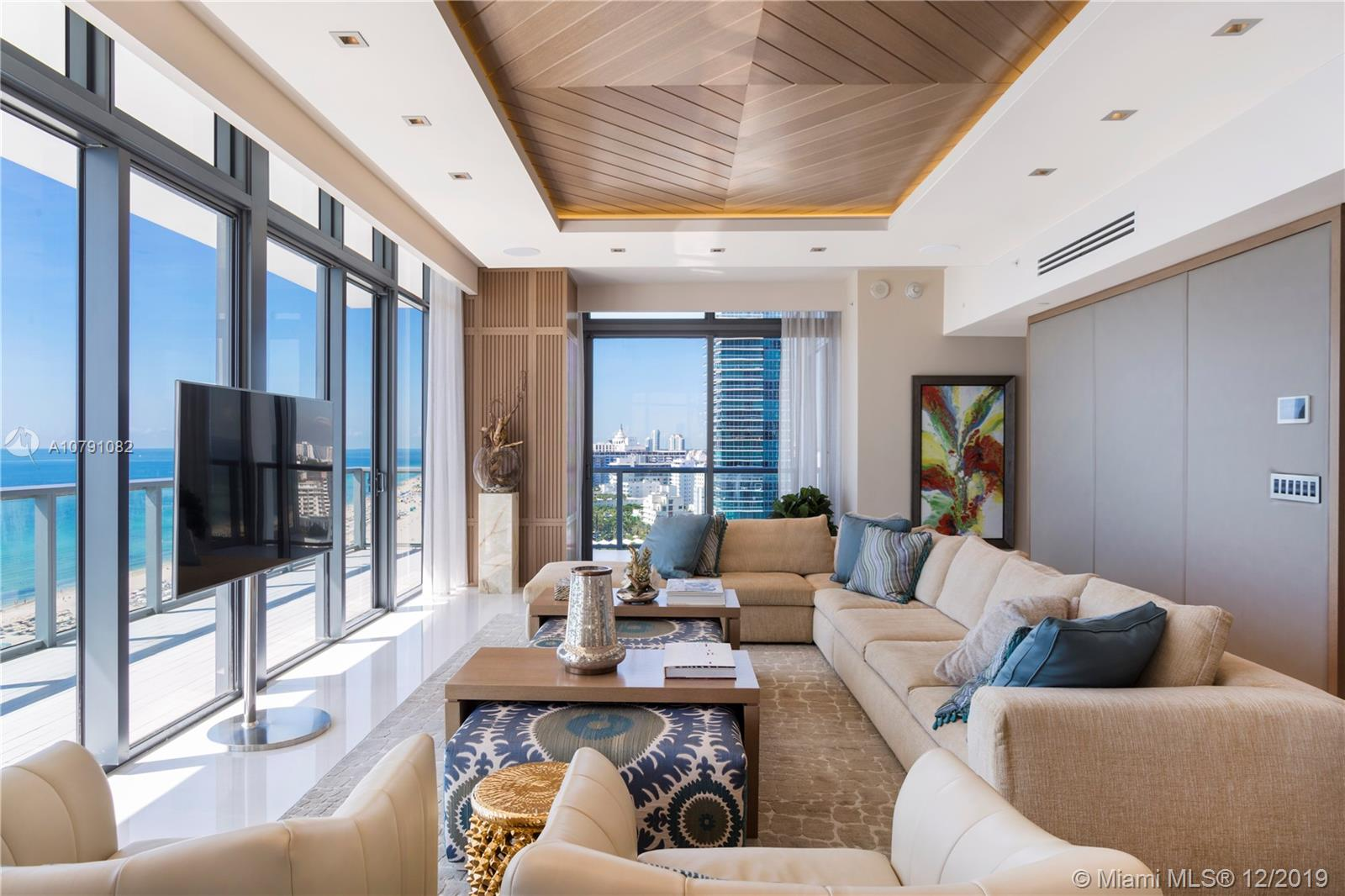 2201  Collins Ave #PH1928 For Sale A10791082, FL
