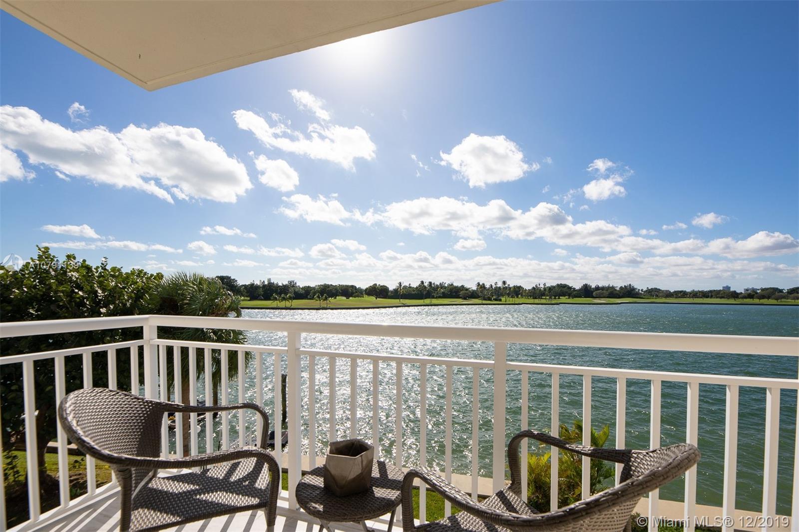 9270  W Bay Harbor Dr #3G For Sale A10791139, FL