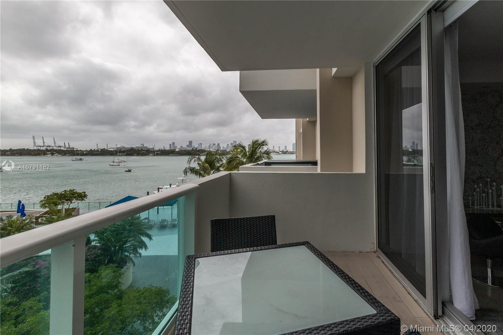 1200  West Ave #328 For Sale A10791182, FL